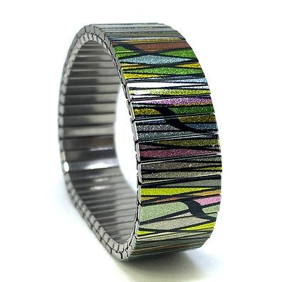 Urband London Waves Mosaic 8S18 Metallic