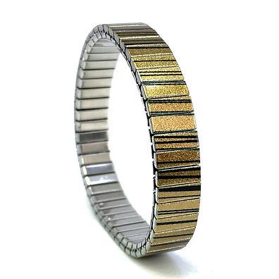 Urband London Stripes 1S10 Metallic