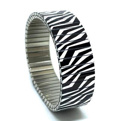 Urband London Zebra 1W18