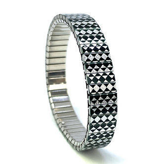 Checkers Simplicity 13S10 Metallic