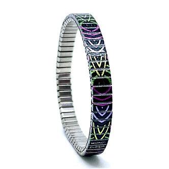 Circles Mandala 20S06 Metallic