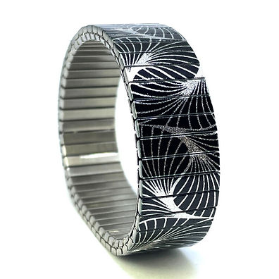 Urband London Circles Eclipse 12S18 Metallic