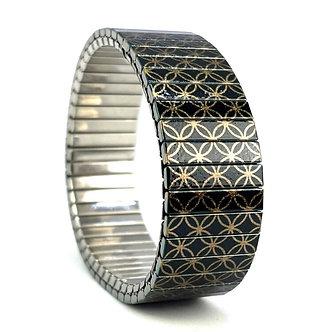 Circles Interwind 13S18 Metallic