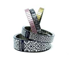 Tiles + Solo bracelets