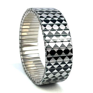 Urband London Checkers Simplicity 13S18 Metallic