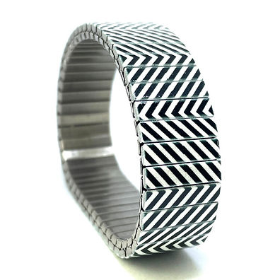 Urband London Zigzag 1W18