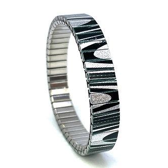 Waves Lines 4S10 Metallic