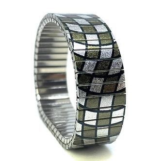 Waves Mosaic 6S18 Metallic