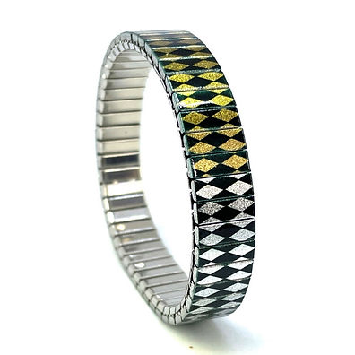 Urband London Checkers Simplicity 7S10 Metallic