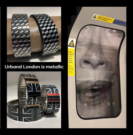 Urband London travel