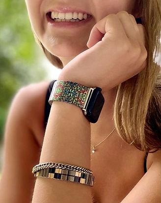 Apple WAtch bracelets by Urband London