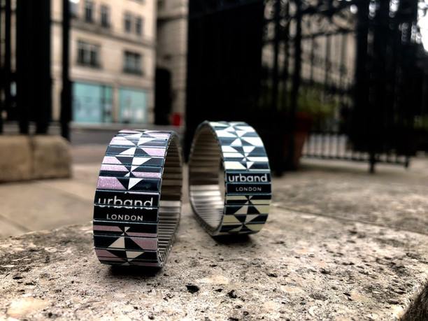 Urband London on the go, St James Park Piccadilly London