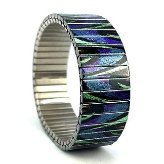 Circles Shapes 15S18 Metallic