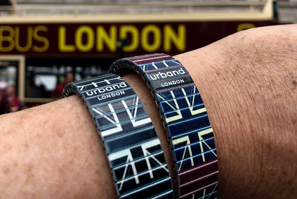 Urband London - when iconic meets