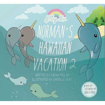 Norman's Hawaiian Vacation 2
