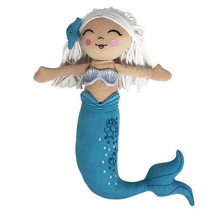Tindra the Mermaid - Organic Doll
