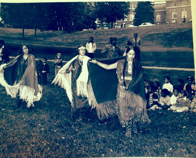 Wild Turkey Clan Dancers