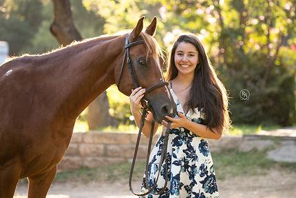 texas equine photographer