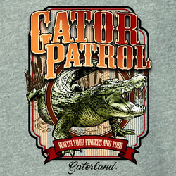 GATOR PATROL
