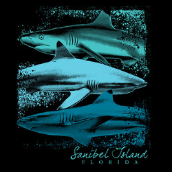 STACKED SHARKS