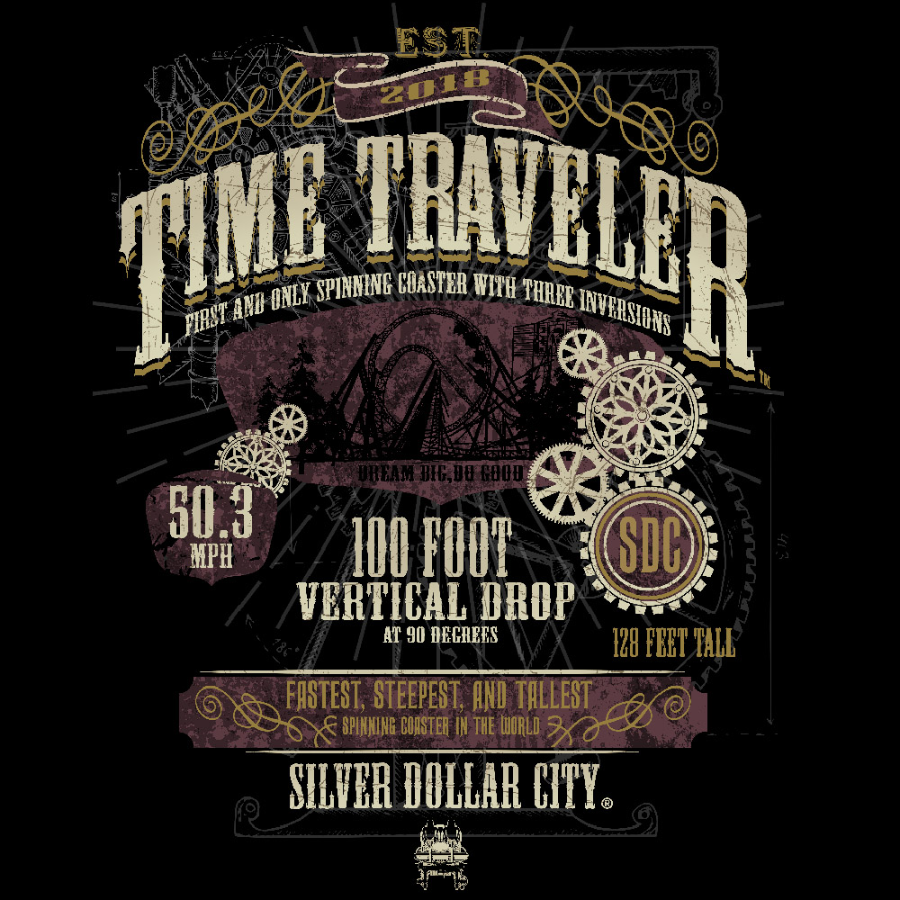 TIME TRAVELER 2