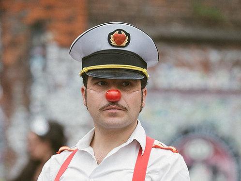 Clownworkshops