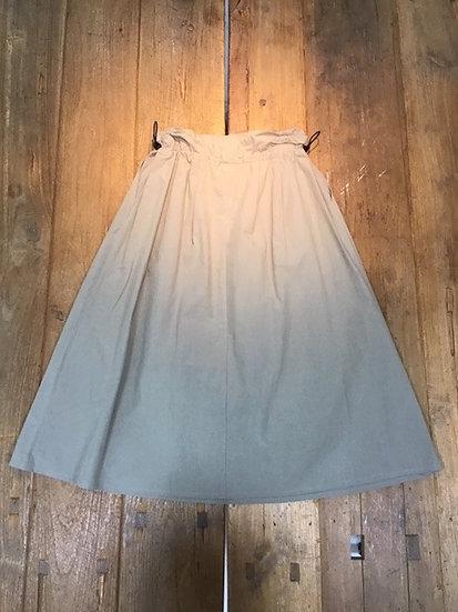 CH-200309/Typewriter Long Skirts