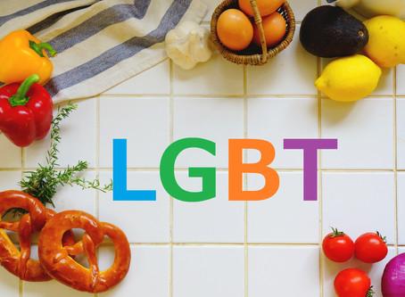 LGBTについて考える:更新研修に参加しました。