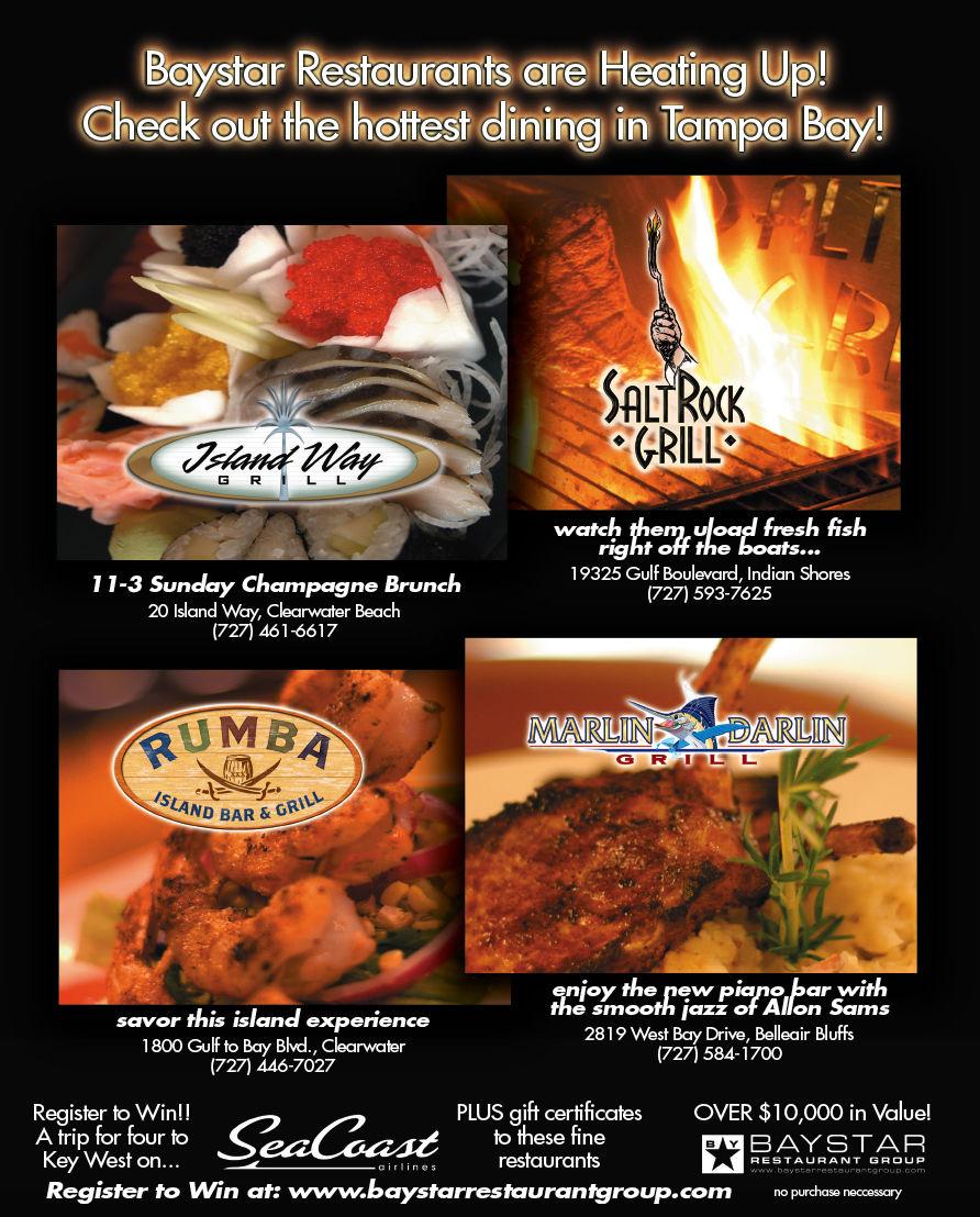 D Magazine Best Seafood Restaurants
