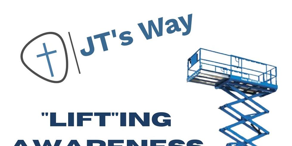 """""""Lift""""-ing Awareness!"""
