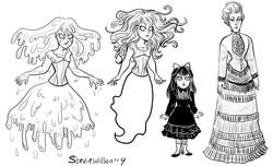 Bedlam character sheet