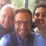 Giampaolo Bizzarri, Alessio Maioli, Andrea Tedeschi