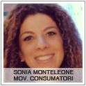 Sonia Monteleone Movimento Consumatori