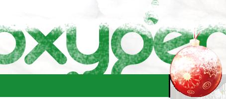 Natale 2014: i progressi di Oxygen, gli auguri e un video