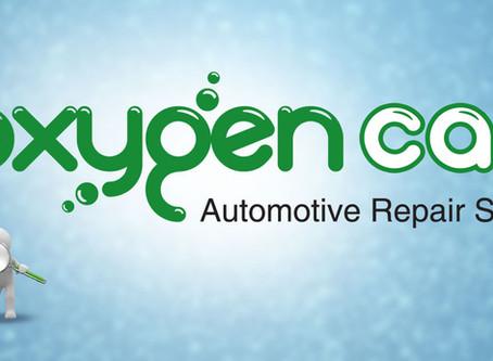 Oxygen Car: novità in piattaforma