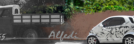 Intervista a Emiliano Alfedi: carrozziere indipendente di terza generazione