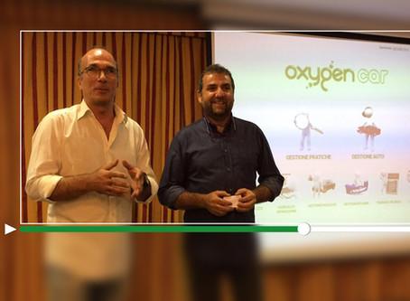 Oxygen Car: un successo la serata di formazione a Montesilvano