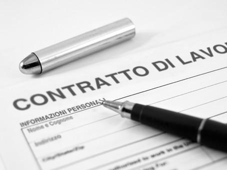 Decreto dignità e contratti a tempo determinato