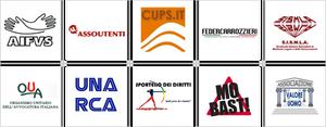 Promotori della Carta di Bologna