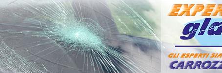ExpertGlass di Federcarrozzieri: cristalli originali per l'automobilista