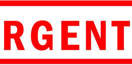Comunicazione urgente a tutti i raggruppamenti di carrozzerie