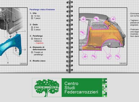 Primo contributo di Federcarrozzieri per delineare i criteri sulle riparazioni a regola d'arte