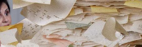 Zanonato e Vicari sono contro gli artigiani.  Sommergiamoli di fax! Ora, subito!