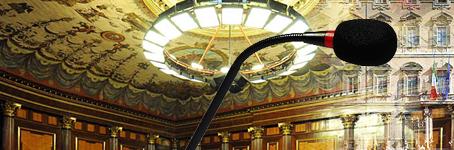 Audizione presso la Commissione Industria del Senato