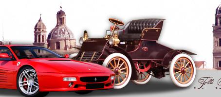 Carrozzeria Bentivoglio, di Macerata: carrozzeria d'epoca, più che storica