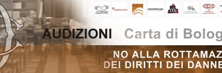 Audizioni Federcarrozzieri Cna Casa Confartigianato alla Camera, commissioni congiunte Attività Prod