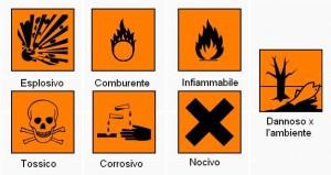 Ambiente e Sicurezza : Il Rischio Chimico in Carrozzeria