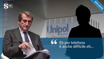 I timori di Unipol per la spaccatura nel PD