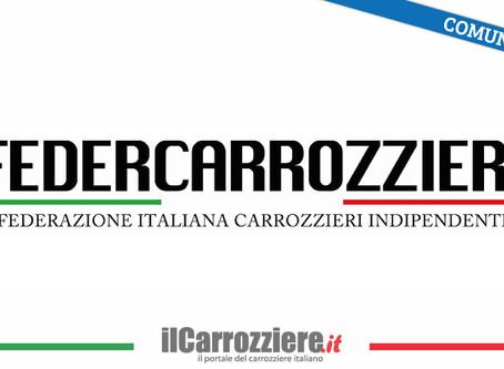Incontro Federcarrozzieri – IVASS