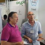 Frnaco Mingozzi e Davide Galli